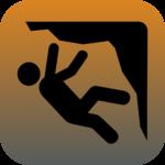 bouldering app icon