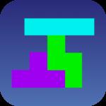Tetris app icon